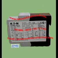 Tipe ETR4-70-A  EATON  Timer  1