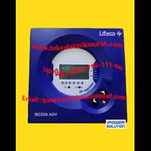 Tipe MCE-6 ADV  PF Regulator  LIFASA