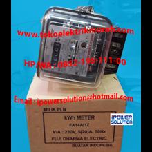 Fuji Dharma Electric   kWh Meter  Tipe FA14AI1Z