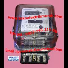 Tipe FA14AI1Z  kWh Meter  Fuji Dharma Electric