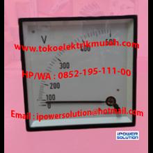 Volt Meter Circutor Tipe EC144