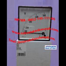 Circutor  Volt Meter  Tipe EC144