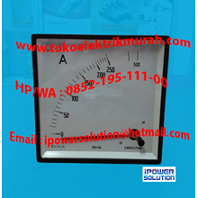Tipe EC144A   Amper Meter  Circutor