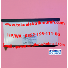 Frequency Meter  Tipe HCL 144  Circutor