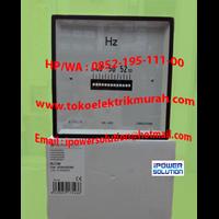 Distributor Circutor  Type HCL 144  Frequency Meter  3