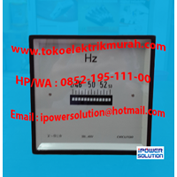 Buy Circutor  Type HCL 144  Frequency Meter  4