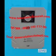 Inverter  LS  Tipe SV075iG5A-4