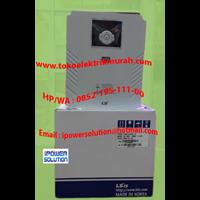 LS   Inverter   Tipe SV075iG5A-4