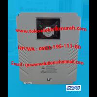 Tipe SV075iG5A-4  Inverter  LS