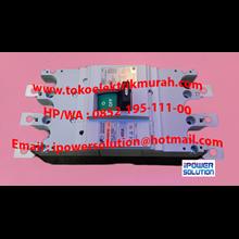 Breaker MCCB  Tipe BW400EAG   Fuji