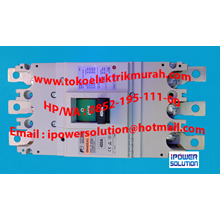 Fuji  Breaker MCCB   Tipe BW400EAG