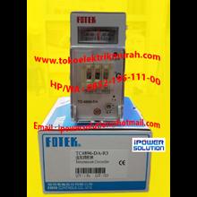 FOTEK  Tipe TC4896-DA-R3  Temperatur Kontrol