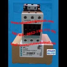 Kontaktor  SIEMENS  Tipe 3RT1036-1AP00