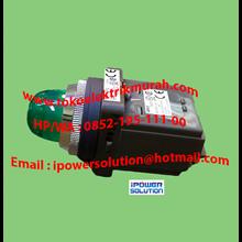IDEC  PILOT LAMP  Tipe  APN126G
