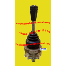 Hanyoung Nux  Tipe LEL-02-1  Mono Lever Switch
