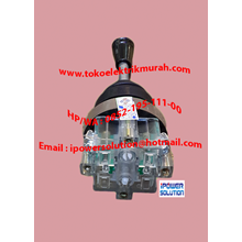 Tipe LEL-02-1  Mono Lever Switch  Hanyoung Nux