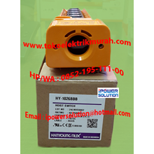 Tipe HY-1026  HANYOUNG NUX  Hoist Switch