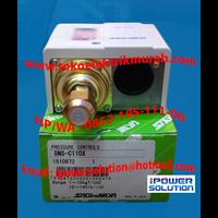 Pressure Controls SAGInoMIYA Tipe SNS-C110X