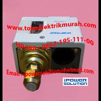 Pressure Controls  Tipe SNS-C110X SAGInoMIYA