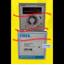 Fotek  Tipe TC72-AD-R4   Temperatur Kontrol