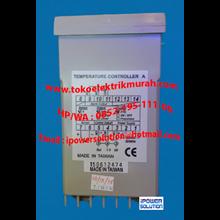 Tipe TC72-AD-R4  Temperatur Kontrol Fotek