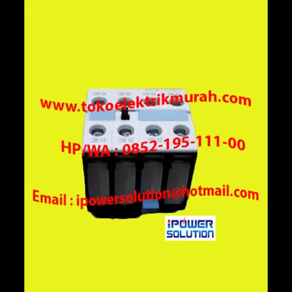 Kontak Bantu SIEMENS Tipe 3RH1921-1FA22