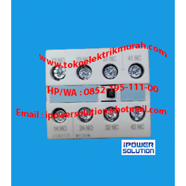 SIEMENS Kontak Bantu Tipe 3RH1921-1FA22