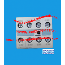 Tipe 3RH1921-1FA22  Kontak Bantu SIEMENS