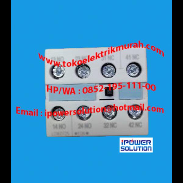 Tipe 3RH1921-1FA22  SIEMENS  Kontak Bantu