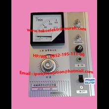 Tipe JD1A-40 speed control 40A