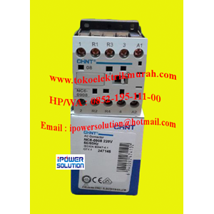 From  Chint Type NC6-0908 Contactor 0