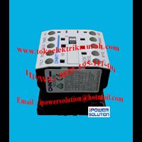 Kontaktor CHINT Tipe NC6-0910 1