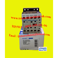CHINT Tipe NC6-0910 Kontaktor