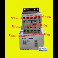 Jual CHINT  Kontaktor Tipe NC6-0910 2