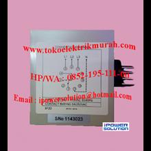 Tipe MX50  PHASE MONITORING RELAY Mikro