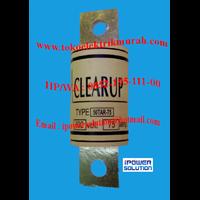 Jual Fuse  Tipe 50TAR-75 Clearup 2