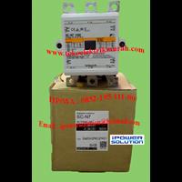 Jual Kontaktor Magnetik Fuji Tipe SC-N7 2