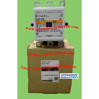Fuji  Kontaktor Magnetik Tipe SC-N7 1