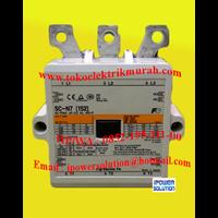 Distributor Tipe SC-N7 Kontaktor Magnetik Fuji  3