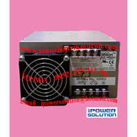 Distributor  Omron  Power Supply Tipe S8JX-G60024C 3