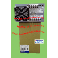 Omron  Power Supply Tipe S8JX-G60024C 1