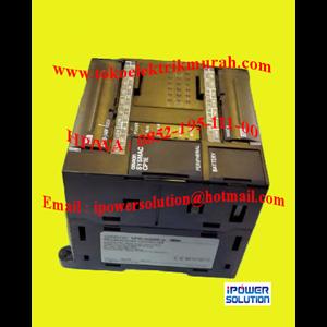 OMRON Tipe CP1E-N20DR-A PLC