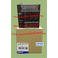 Jual Tipe CP1E-N20DR-A PLC OMRON  2