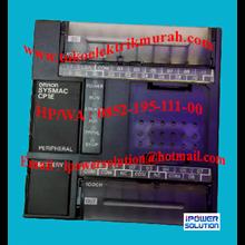 Tipe CP1E-N20DR-A PLC OMRON