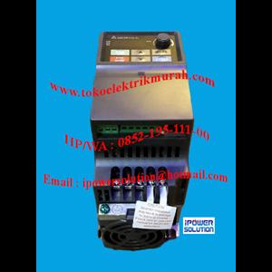Inverter DELTA Tipe VFD007EL21A