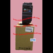 DELTA Tipe VFD007EL21A Inverter