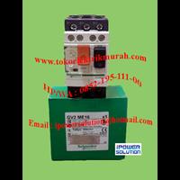 Schneider  Motor Circuit Breaker  Tipe GV2ME16 1