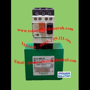 Schneider  Motor Circuit Breaker  Tipe GV2ME16