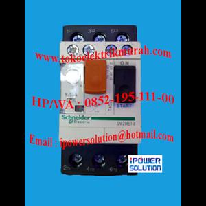 Tipe GV2ME16 Motor Circuit Breaker Schneider