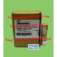 Distributor FUSE  Tipe FWP-15A14FI Bussman 3
